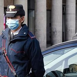 Violenza e tentato omicidio in centro  Il responsabile arrestato a Napoli