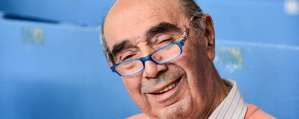 """Il ritorno di """"Ai lov dis gheim"""" La versione di Gianni (Corsolini)"""