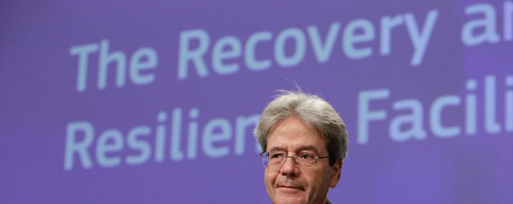 Gentiloni: 'Recovery fund sarà senza dubbio approvato'