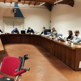 Casnate dà l'addio a Luisago  «Siamo avanti cinque anni»