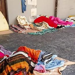 Dormitorio, la destra  contro il sindaco  «Doveva muoversi»