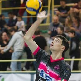 Colpaccio Libertas Cantù: Gianotti È campione del mondo Under 19