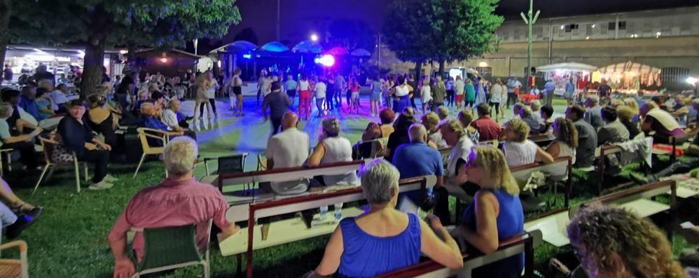 Festa saltata e ora rischia la sede  Brutta estate per il Luglio Portichettese