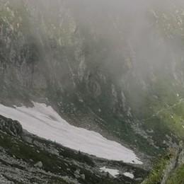 «Giovanni tradito dalla sua passione»  Mariano e Meda piangono l'alpinista