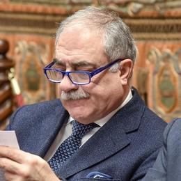 Giunta, ora rischia Galli  «Spero decida il sindaco  e non qualche partito»