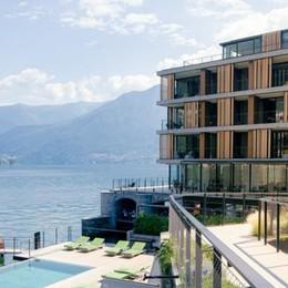 Il Sereno rilancia  E il turismo sul lago  cambia strategia