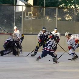 Italian Hockey League a 11 squadre Ed è confermato anche Como