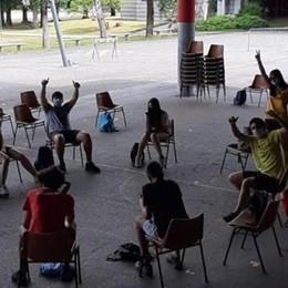 Mariano, flop dei centri estivi  I genitori preferiscono l'oratorio
