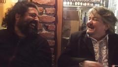 Andrea Parodi: «Como?  Troppo sterile, me ne vado a Piombino»