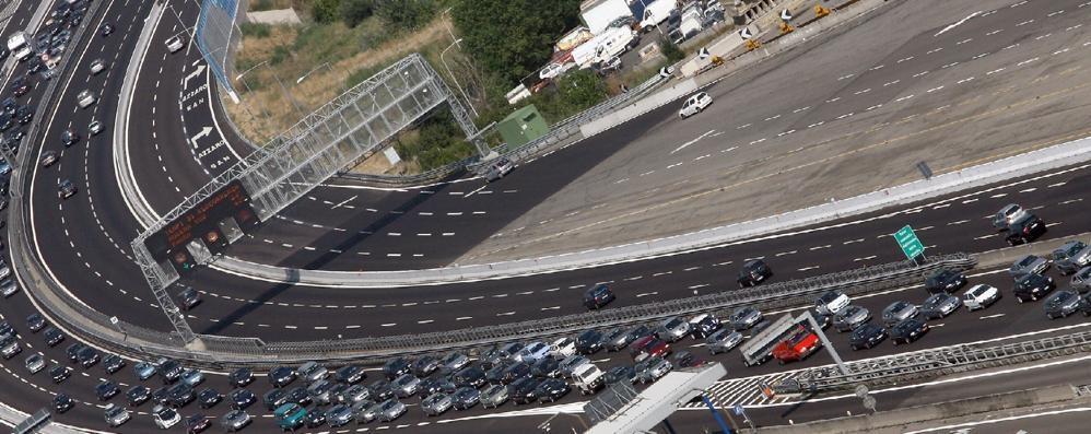 Autostrade, il ritorno  dello Stato padrone