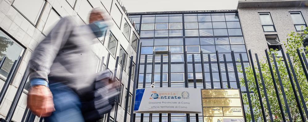 Conto salato per i commercialisti  La corruzione costa 150mila euro