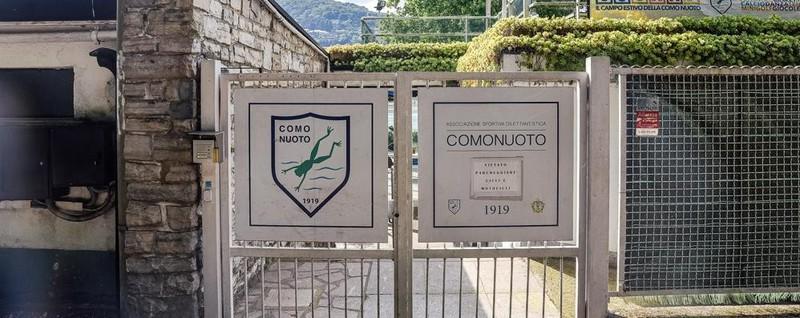 La piscina di viale Geno a Como Nuoto Ma il Comune non lo dice alla città – LaProvincia.it/COMO
