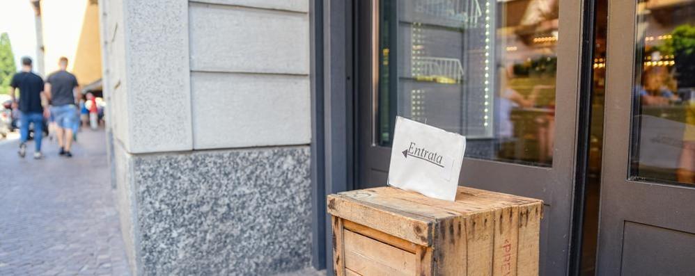 Ladri scatenati in via Milano  Svaligiato un bar tabaccheria