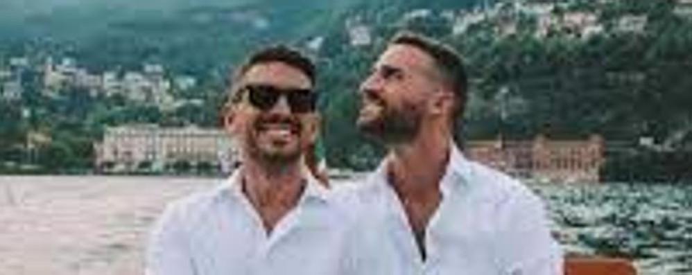 Riparte il turismo  I Globbers scelgono  il lago di Como