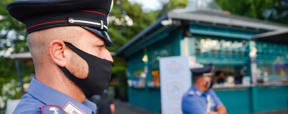 Rsa, 13 mascherine a operatore L'Ats non ha protetto nessuno