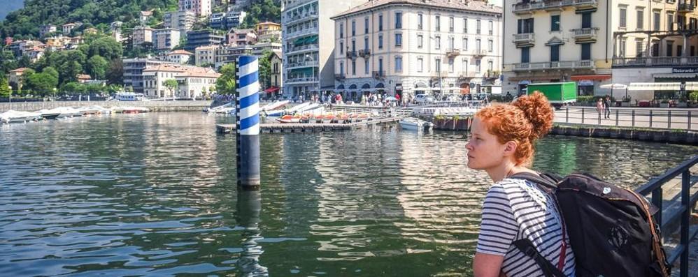Seconde case  Mercato in ripresa  sul lago di Como