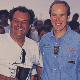 Tremezzina, Montecarlo ricorda Abbate  Con un memorial allo Yacht Club