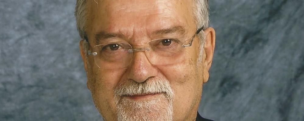 Addio Bruno Ciapponi Landi  «Sei stato un vero signore»