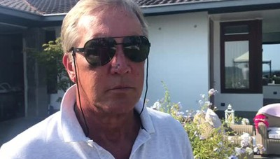 Colverde: avvocato rapinato