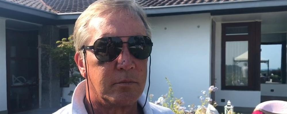Colverde: rapina in villa  Avvocato picchiato e derubato   GUARDA IL VIDEO