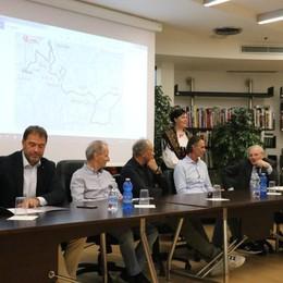 «Il Lombardia a Como è un'opportunità» «Ci affidiamo al buon senso della gente»
