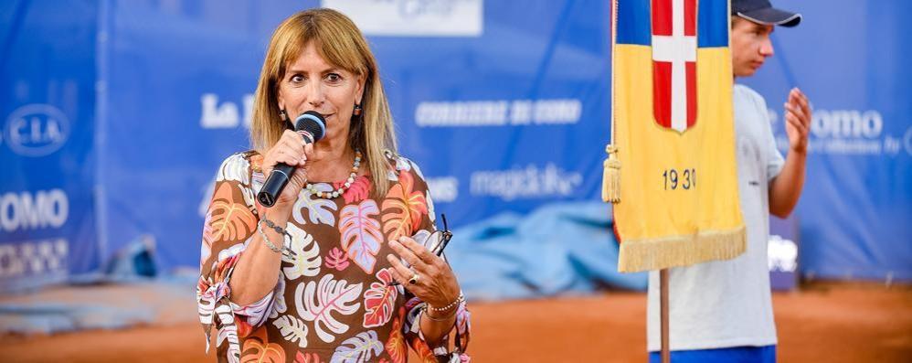 Il Tennis Como fa 90 anni Sioli li celebra da presidente