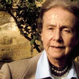 Morta Giulia Crespi del Fai  Bandiere a mezz'asta  anche a Villa Balbianello