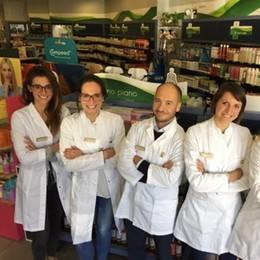 A Como la farmacia   in versione smart  L'assistenza è online