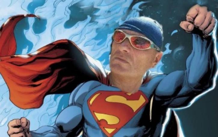 Gravedona, salvò donna nel fiume  Per i ragazzi è un carabiniere Superman