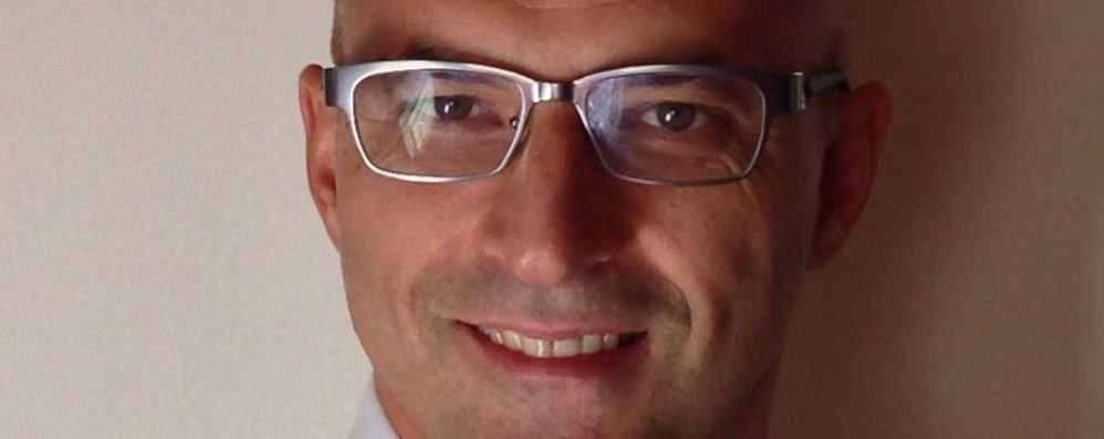 Capiago, addio all'ex assessore Casadio  Aveva 54 anni, lascia moglie e tre figli