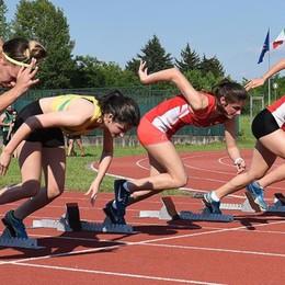 L'atletica felice è tornata alla vita  Tra distanze e piccoli controsensi