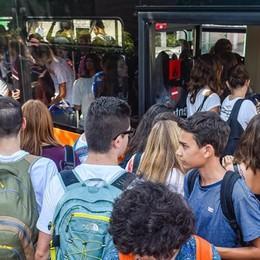 Scuola, i presidi sul piede di guerra  «Alunni a casa se non ci sono i bus»