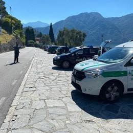 Tremezzina, quattro senza assicurazione  Auto sequestrate e multe per 3.200 euro