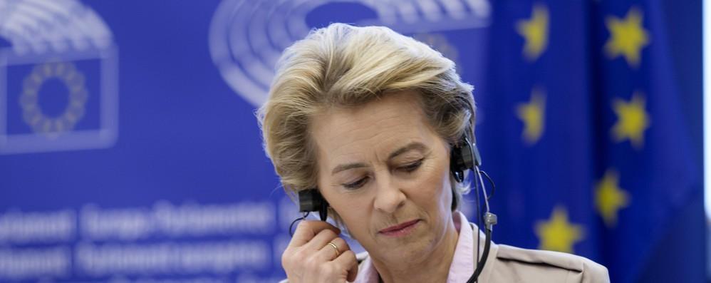 Von der Leyen, accordo rapido e ambizioso è priorità Ue