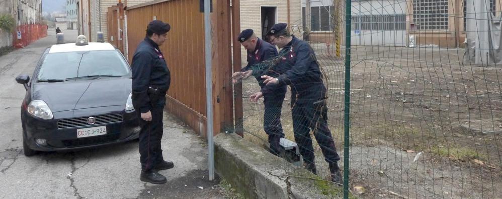Erba, finti carabinieri derubano anziani  Spintonata una donna durante la fuga