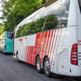 I fondi non bastano  Per i bus turistici  è un decreto beffa
