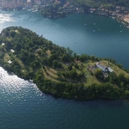 Tremezzina, riapre  l'isola Comacina  Visite gratuite ma niente picnic