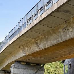 Viadotto, gara da 1,6 milioni  Riapertura totale tra un anno