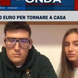 8mila per rientrare dalla Puglia  positivi al Covid. Lui è di Uggiate