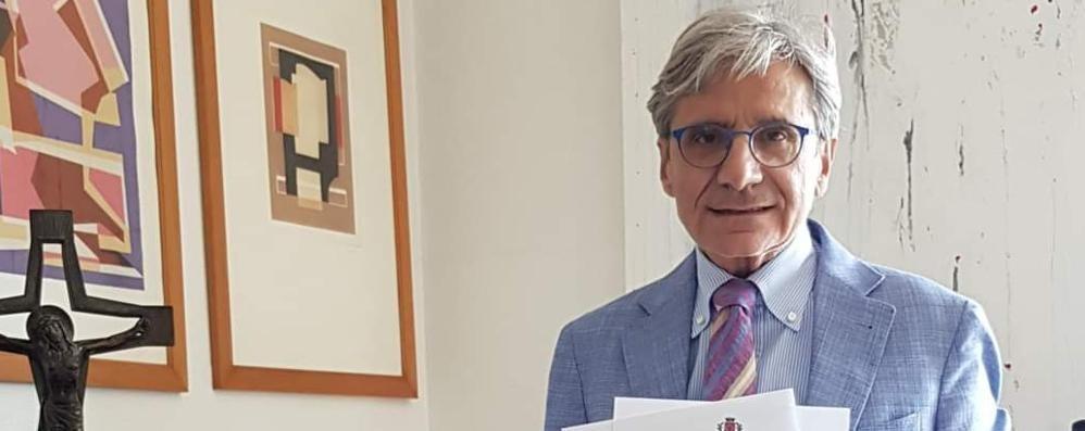 Anche Laglio vuole la fibra ottica  E il sindaco scrive al ministro