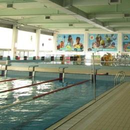 Cantù, ultimi weekend di piscina open  Da lunedì 14 settembre ripartono i corsi