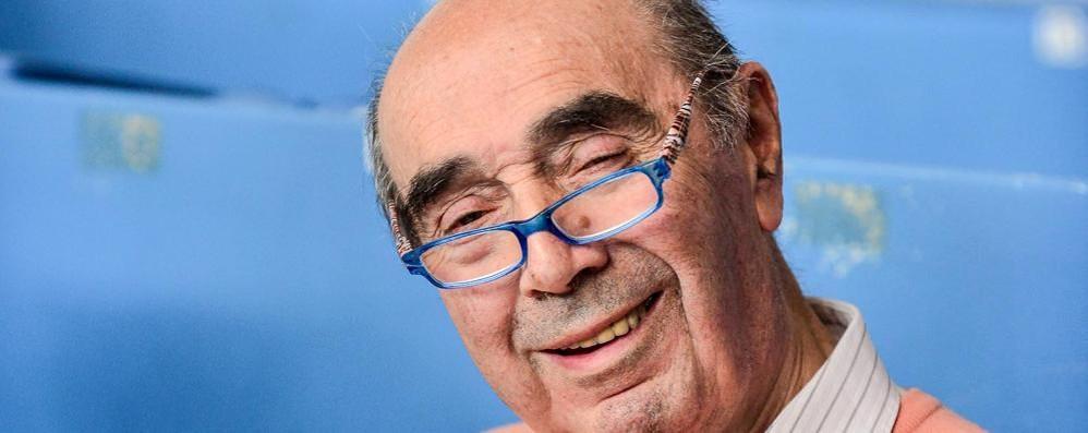 """C'è il ritorno di """"Ai lov dis gheim"""" La versione di Gianni (Corsolini)"""