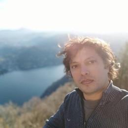 Claudio Tagliabue: «Prigioniero del virus ho liberato le idee»