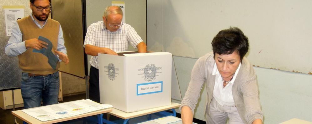 Elezioni, 10 Comuni al voto  La presentazione dei candidati