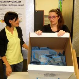 Elezioni, in 26 per 10 posti da sindaco  Al voto di settembre 34 mila lariani
