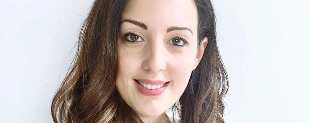 Erika Lombardo: «Il mio sogno è una casa felice»