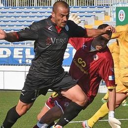 """Il Como ritroverà   il """"nemico"""" Livorno"""