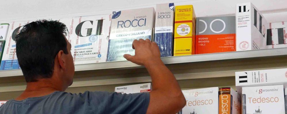 Scuola, che stangata per i libri  In prima servono quasi 400 euro