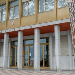 Trenta chili di hashish e 100mila euro  In cella ex consigliere comunale