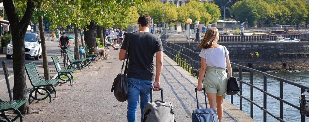 Turismo, un agosto al 65%  «Ma ora la stagione è finita»